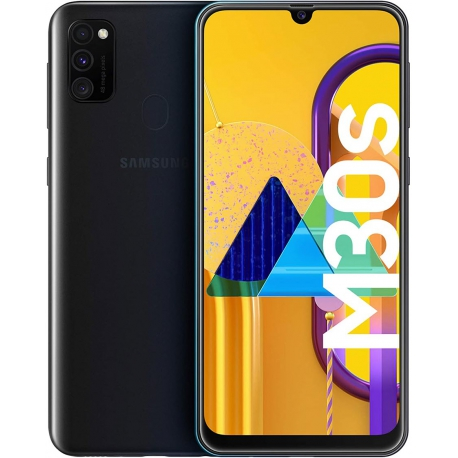 گوشی موبایل سامسونگ Galaxy M30S دو سیم کارت 64 گیگابایت مشکی