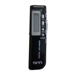 ضبط کننده ی صدا و رکوردر تسکو Tsco TR 908