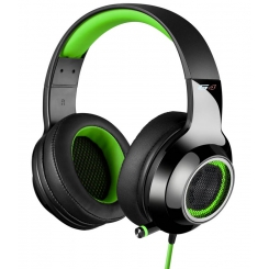 Edifier G4 7.1 Virtual Green Gaming Headset
