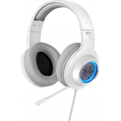 Edifier G4 7.1 Virtual White Gaming Headset