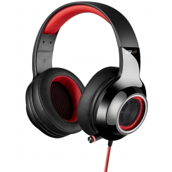 Edifier G4 7.1 Virtual RED Gaming Headset