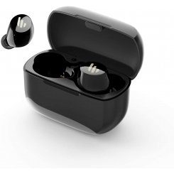 Edifier TWS1 True Wireless Bluetooth Earbuds - Black