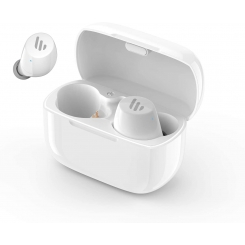 Edifier TWS1 True Wireless Bluetooth Earbuds - White