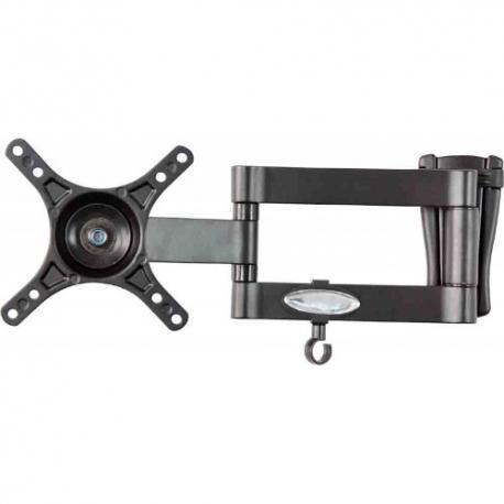 پایه دیواری متحرک مانیتور و تلویزیون LCD/LED مدل LW-330