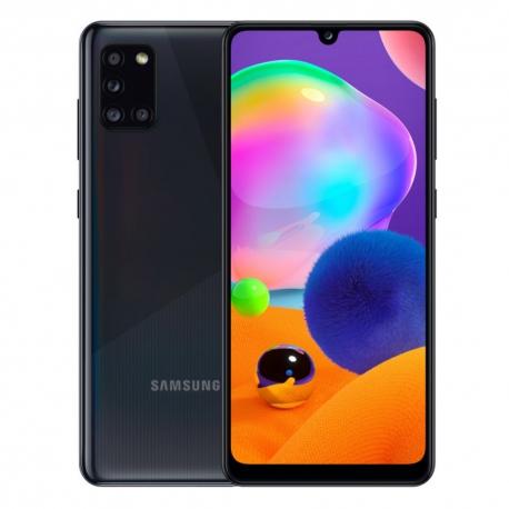 گوشی موبایل سامسونگ Galaxy A31 دو سیم کارت 128 گیگابایت مشکی