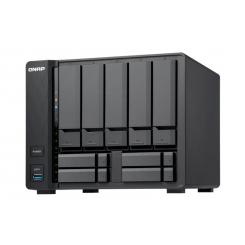 ذخیره ساز تحت شبکه کیونپ TS-963X-2G