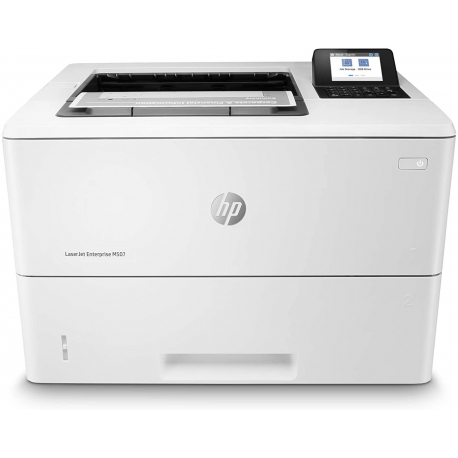 پرینتر تک کاره لیزری تک رنگ اچ پی HP LaserJet Enterprise M507dn