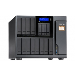 ذخيره ساز تحت شبکه کيونپ TS-1635AX-4G
