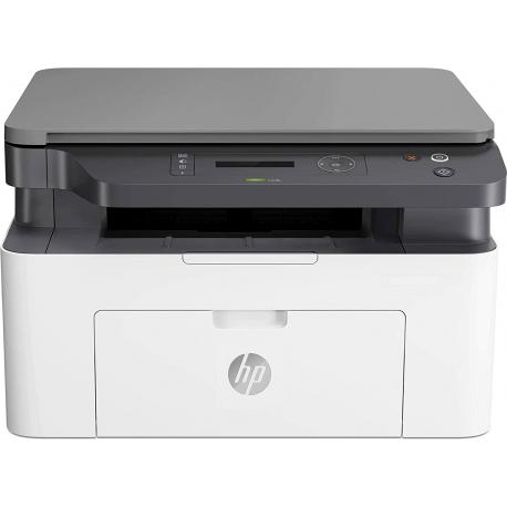 پرینتر لیزری اچ پی HP 135w - چندکاره تک رنگ