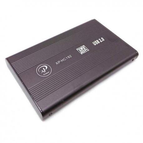 باکس اکسترنال 2.5 اینچ USB2.0 to SATA