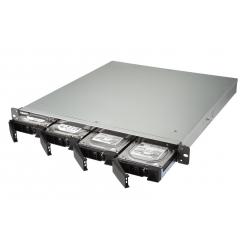 ذخیره ساز تحت شبکه کیونپ TS-453BU-RP-4G