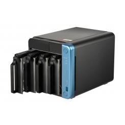 ذخیره ساز تحت شبکه کیونپ TS-453Be-2G