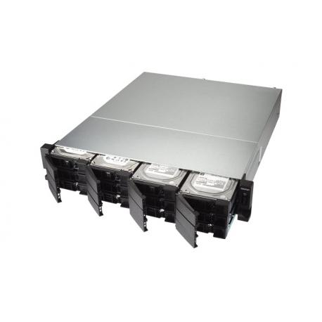 ذخیره ساز تحت شبکه کیونپ TS-1232XU-RP-4G
