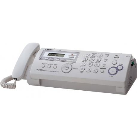 فکس پاناسونیک مدل Panasonic KX-FP218
