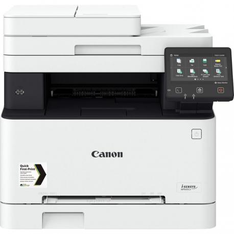 پرینتر لیزری کانن Canon MF645Cx چندکاره رنگی