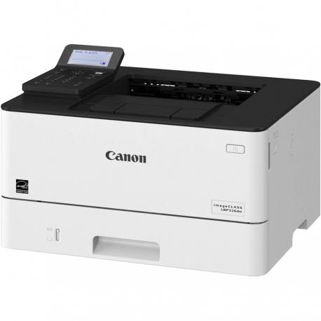 پرینتر لیزری کانن Canon LBP226DW تک کاره سیاه و سفید