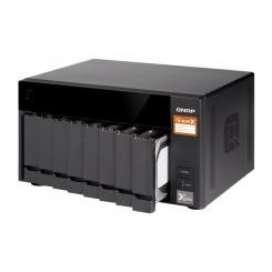 ذخیره ساز تحت شبکه کیونپ TS-832X-2G
