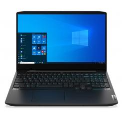 Lenovo IdeaPad Gaming 3-C i5 10300H - 16GB - 1T+128SSD - 4GB 1650 - 15.6 inch Laptop