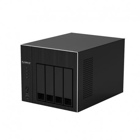 تجهیزات ذخیره سازی 4 تایی اوریکو ORICO OS400