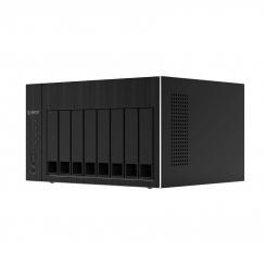 تجهیزات ذخیره سازی 8 تایی اوریکو ORICO OS800