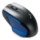 Genius NS-6015 Wireless Optical Mouse - Blue