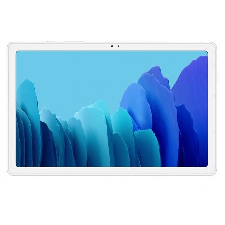 تبلت سامسونگ Samsung Galaxy Tab A7 SM-T505 نقره ای