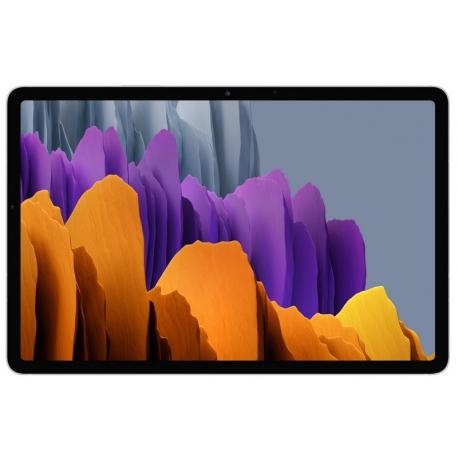 تبلت سامسونگ Samsung Galaxy Tab S7 SM-T875 نقره ای
