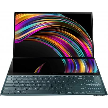 لپ تاپ ایسوس Asus ZenBook Pro Duo UX581LV-A