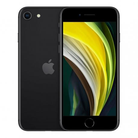 گوشی موبایل اپل iPhone SE 2020 A2275 تک سیم کارت 128 گیگابایت مشکی