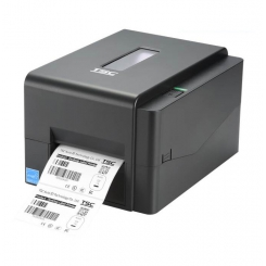 TSC TE200 Thermal Label Printer