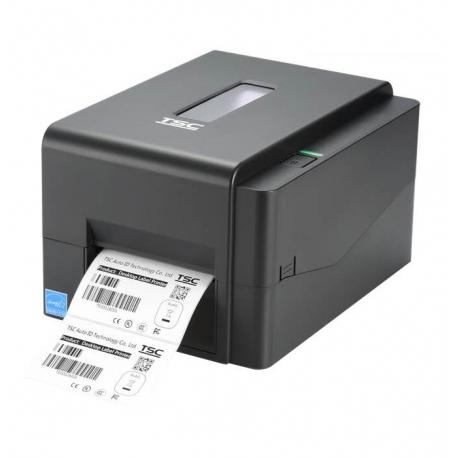 TSC TE200 Thermal Label Printer