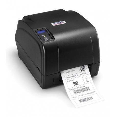 TSC TA210N Thermal Label Printer