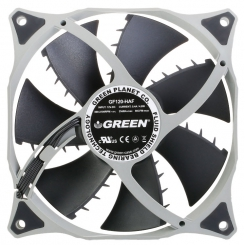 Green GF120-HAF Case Fan