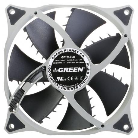 فن گرین Green GF120-HAF