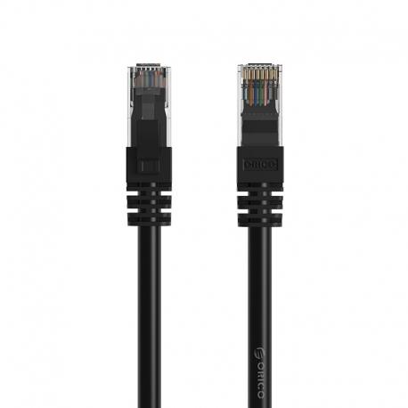 کابل شبکه / پچ کورد CAT6 اوریکو مدل PUG-C6 طول 1 متر