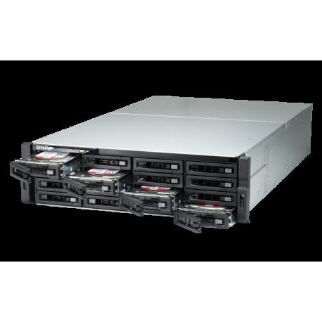 ذخیره ساز تحت شبکه کیونپ Qnap TDS-16489U-SF2-R2