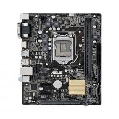 Asus H110M-R/C/SI 1151 Micro ATX Motherboard