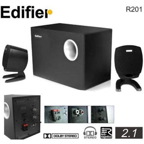 Edifier R Series R201 20W