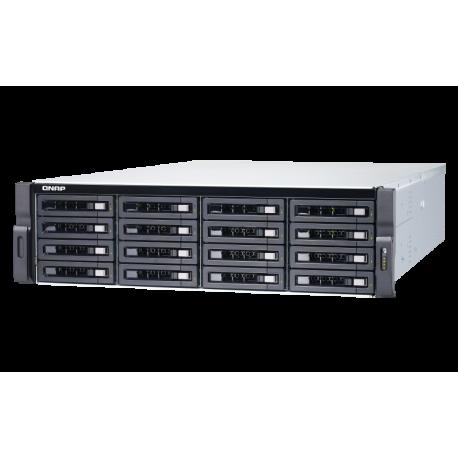 ذخیره ساز تحت شبکه کیونپ Qnap TS-1683XU-RP-E2124-16G