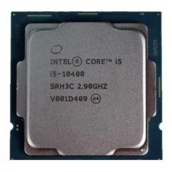 Intel Core i5-10400 LGA 1200 CPU - طلق و فن / بدون باکس