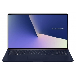 Asus ZenBook 15 UX533FTC-X i7 10510U - 16GB - 1TB SSD - 4GB 1650 - 15.6 inch Laptop