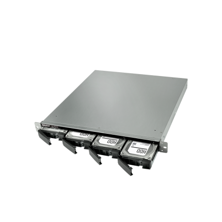 ذخیره ساز تحت شبکه کیونپ Qnap TS-h977XU-RP-3700X-32G