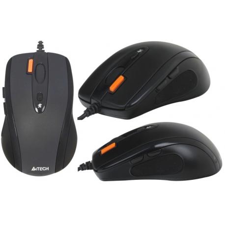 A4tech N-70FX Mouse