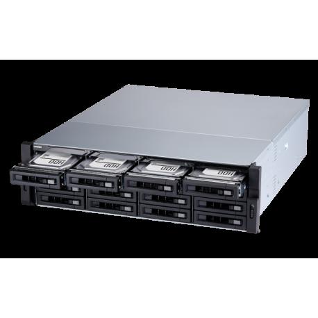 ذخیره ساز تحت شبکه کیونپ Qnap TS-1677XU-RP-2700-16G