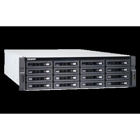 ذخیره ساز تحت شبکه کیونپ Qnap TS-1677XU-RP-2600-8G