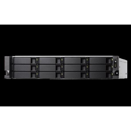 ذخیره ساز تحت شبکه کیونپ Qnap TS-1277XU-RP-1200-4G
