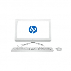 HP C413NH-A i3 7130-4GB-1TB-INTEL All in One