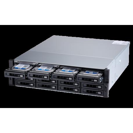 ذخیره ساز تحت شبکه کیونپ Qnap TS-1673U-RP-64G