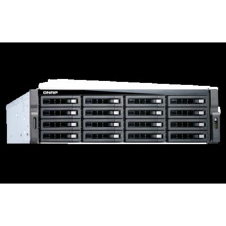 ذخیره ساز تحت شبکه کیونپ Qnap TS-1673U-RP-16G