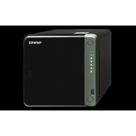 ذخیره ساز تحت شبکه کیونپ Qnap TS-453D-4G